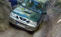 4x4 off road bistra mountain macedonia 2014 4 23