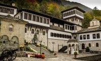 Bigorski Monastery – St. John – Photo Gallery