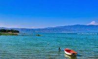 Dojran Lake – Photo Gallery