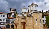 Kalishta Monastery – Photo Gallery