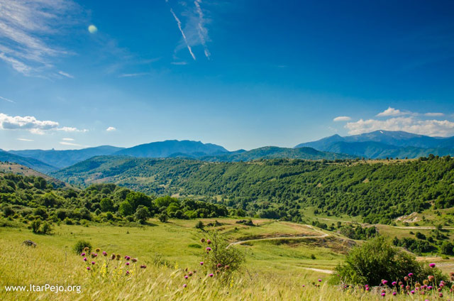 mariovo macedonia