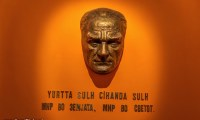 Ataturk Museum in Bitola – Photo Gallery