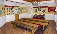 Smilevo Museum, Macedonia – Photo Gallery