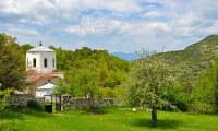 Sv. Ilija Melnica – Monastery in Mariovo – Photo Gallery