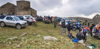 jeep rally osogovo 2014