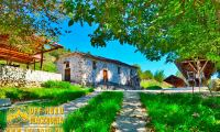 Манастир Св. Илија - Брен, село Градешница, Мариово