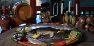 restaurant ostrovo sv naum 01