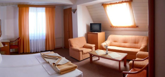 hotel molika 8