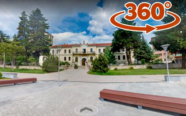 bitola museum 360