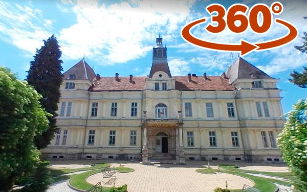resen museum 360