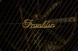 Car logo - Franklin