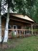 Cabin at Arctic Roots Farm