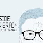 ビルゲイツ 天才の頭の中のドラマの画像