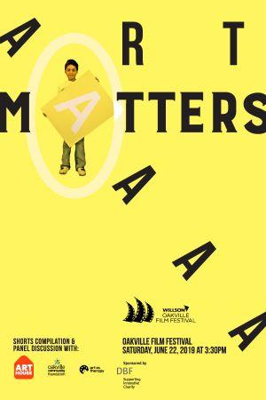 Art Matter Shorts Compilation