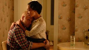 Loving With Ruth Negga At The Nenagh Arts Centre