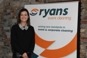 Ryan's Cleaning Appoints Elaine Ryan As Managing Director For Ireland And UK