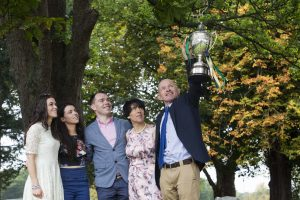 Tipperary Farm Wins National Quality Milk Awards 2017 Top Prize