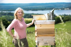 Tipperary Hive Share Is The Buzz Word At Gifted Fair At RDS