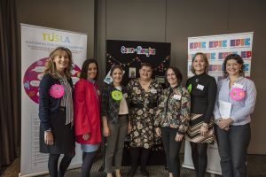Tusla And Epic Celebrate Achievements Of Children And Young People In Care