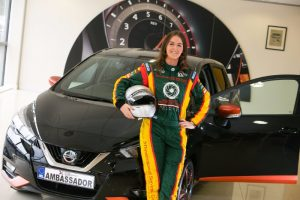 Roscrea's Nicole Drought Wins On Endurance Debut