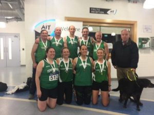 Templemore Athletes Win Medals