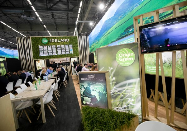 Tipperary Drinks Company to Target European Retailers at Trade Fair