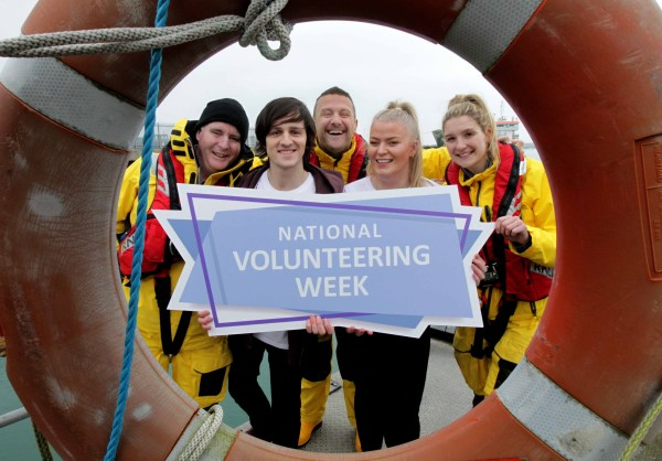 Tipperary will Celebrate National Volunteering Week 2019