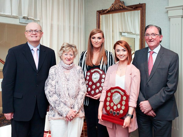 Tipperary student wins marketing award