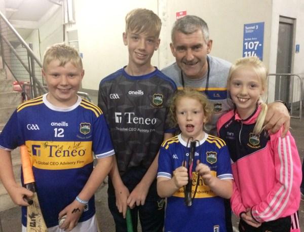 Tipperary GAA Scene 7th August 2019