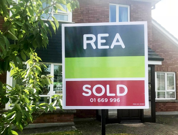 Average Tipperary house prices rise 0.7% in past three months – REA survey