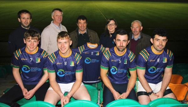 Tipperary Energy Agency Sponsor Moyne Templetuohy GAA