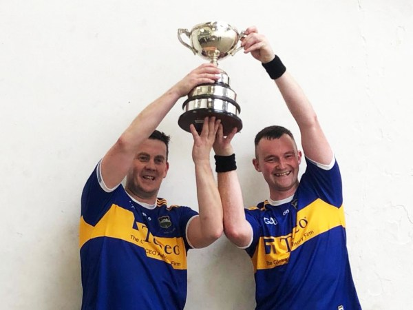Tipperary GAA Scene 2nd October 2019