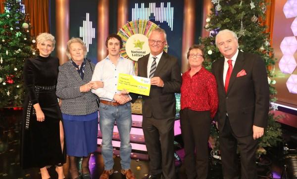 Tipperary Tiler Goes On a €33,000 Winning Streak