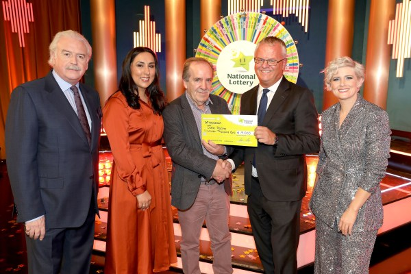 Tipperary Woman, Living in Dublin, Goes on €19,000 Winning Streak for Her Dad