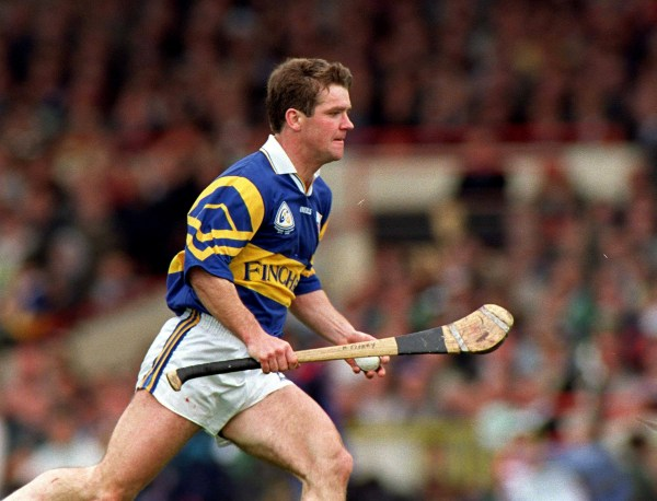 """Relive Tipp's All Ireland glory and the best of 90's hurling with """"Réabhlóid GAA"""""""