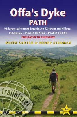 Trailblazer - Offa's Dyke Path