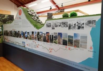 New Offa's Dyke Centre exhibition public consultation