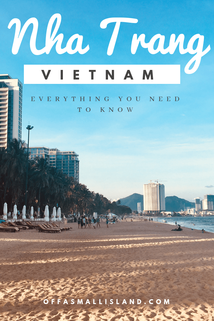 Things to do in Nha Trang, Vietnam - Pinterest