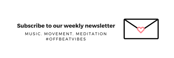 subscribe offbeat yoga news