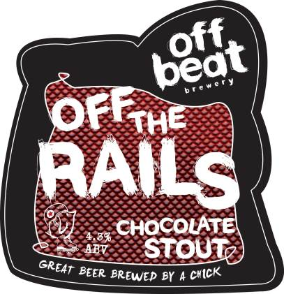 Off The Rails Chocolate Stout