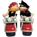MWAH Biker Couple
