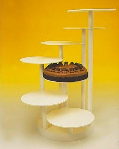 Tiered Cake Display