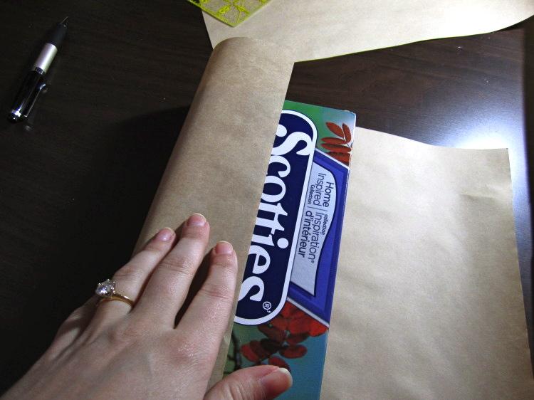 happy tears wedding tissues 2