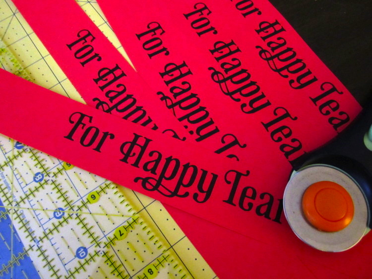 happy tears wedding tissues 8