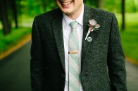 Zac Wolf for Offbeat Bride