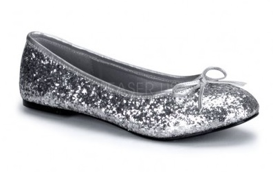 shoes-flats-plsr-star-16gsilverglitter