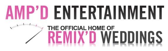 Amp'd Entertainment as seen on @offbeatbride