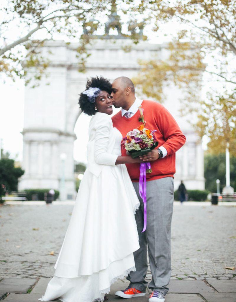 Offbeat New York wedding venues as seen on @offbeatbride #newyork #weddings