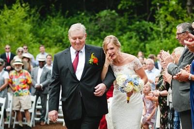 New England wedding photographers as seen on @offbeatbride