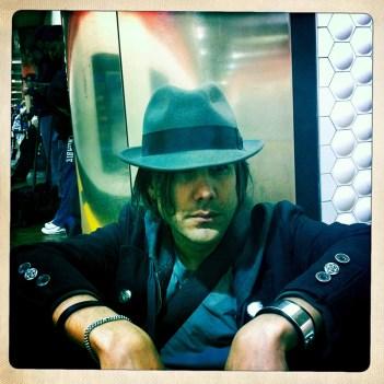DJ Greg Gioia